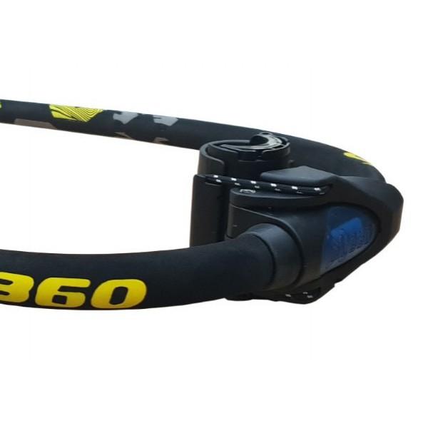 AL360 E3 Ergal Boom -Gieken - E3 Ergal Boom - AL360