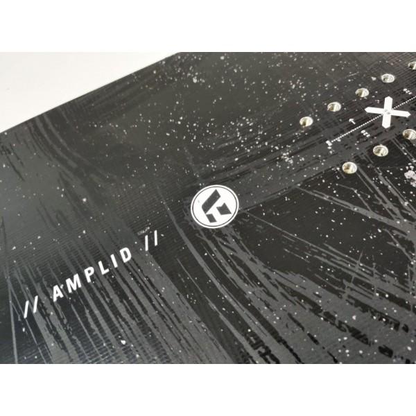 Amplid Ticket 2021