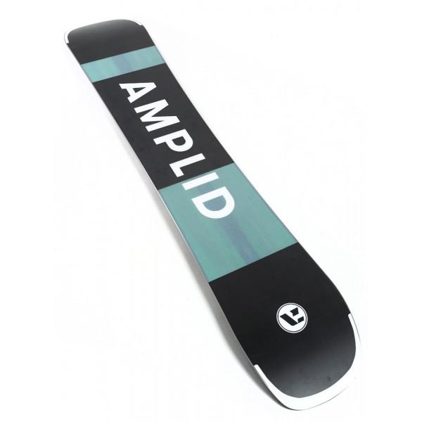Amplid Creamer 2020 -Snowboards - Creamer 2020 - Amplid