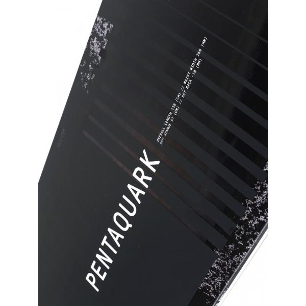 Amplid Pentaquark 2020