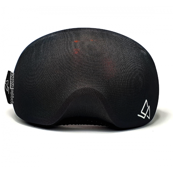 Goggle Protect Black -Cadeautip - Black - Goggle Protect