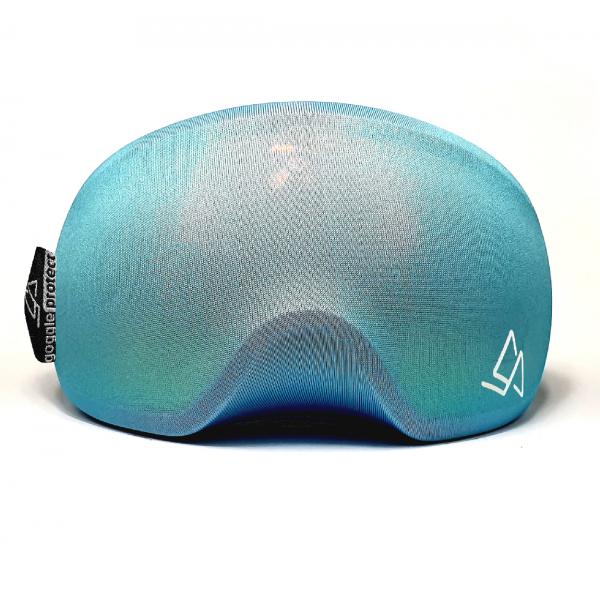 Goggle Protect Blue -Cadeautip - Blue - Goggle Protect