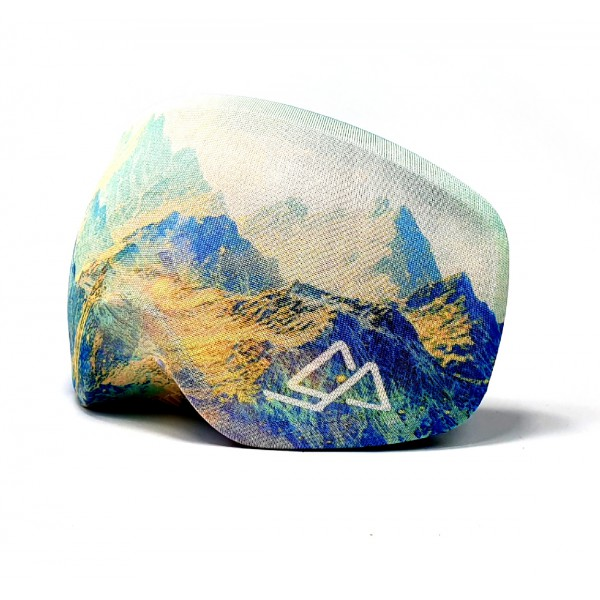 Goggle Protect Mountain