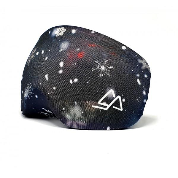 Goggle Protect Snowflakes
