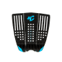 Creatures of Leisure Ethan Ewing Tail Pad Black Cyan