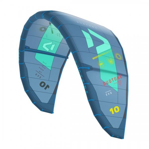 Duotone Evo 2020 Blue -Kites - Evo 2020 Blue - Duotone