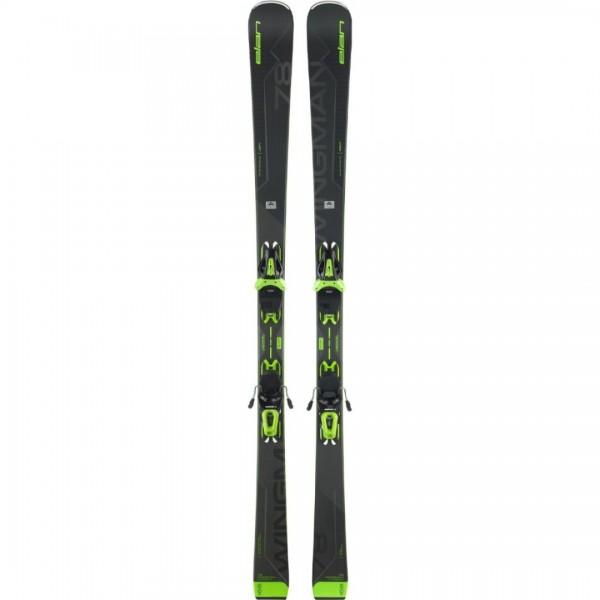 Elan Wingman 78 C PowerShift + EL 10.0 GW 2020 -Ski s