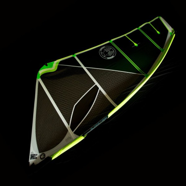 Ezzy Sails Legacy -Zeilen - Legacy - Ezzy Sails