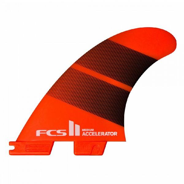 FCS II Accelerator Neo Glass Thruster Set
