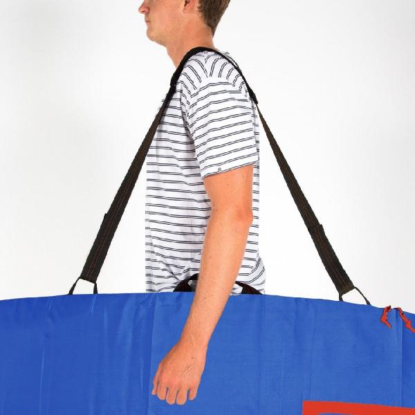 FCS Classic Longboard Cover -Boardbags & Tassen - Classic Longboard Cover - FCS