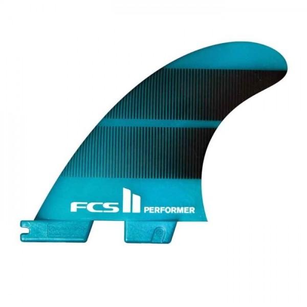 FCS II Performer Neo Glass Thruster Set -Vinnen - II Performer Neo Glass Thruster Set - FCS