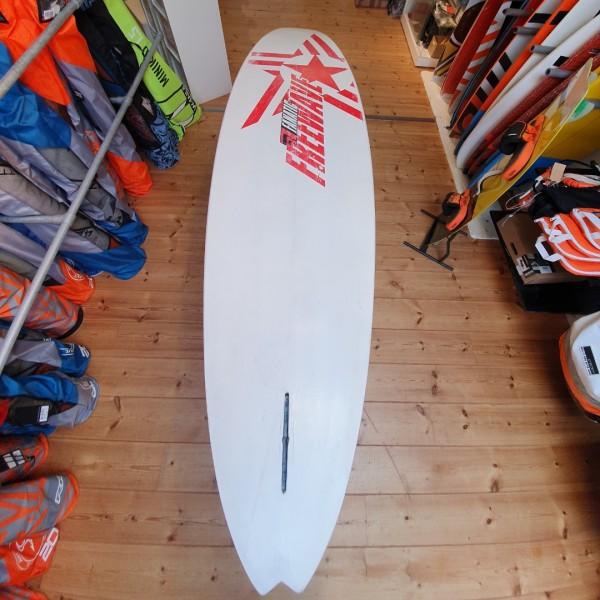Fanatic Freewave 96 -Windsurfboards - Freewave 96 - Fanatic