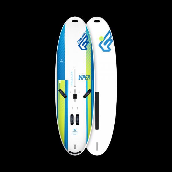 Fanatic Viper 80 2019 -Windsurfboards