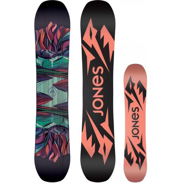 Jones Twin Sister 2020 -Snowboards - Twin Sister 2020 - Jones