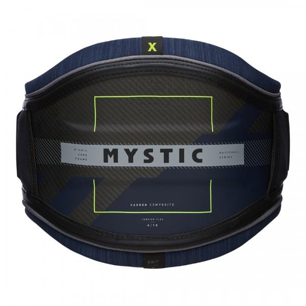 Mystic Majestic X Waist Harness Night Blue
