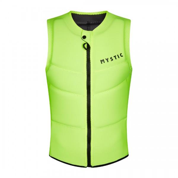 Mystic Star Impact Vest Flash Yellow