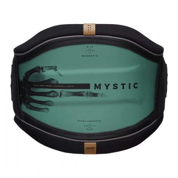 Mystic Majestic Waist Harness Sea Salt Green
