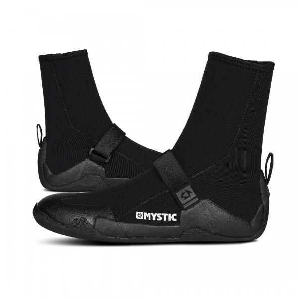 Mystic Star Boot Round Toe 5mm -Laarsjes & Schoentjes - Star Boot Round Toe 5mm - Mystic