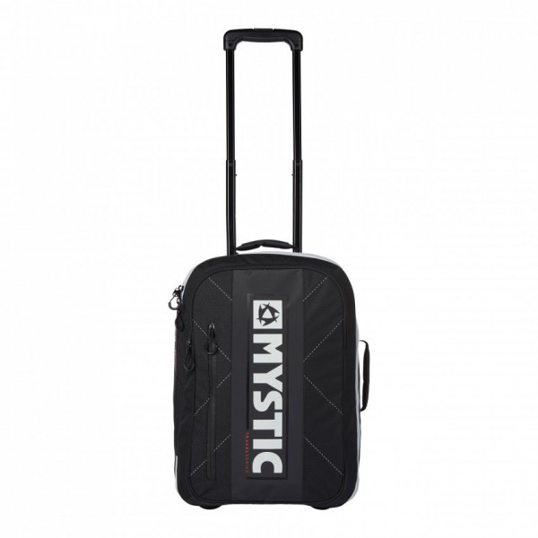 Mystic Flight Bag -Boardbags & Tassen - Globe Trotter Travelbag (with Wheels) - Mystic