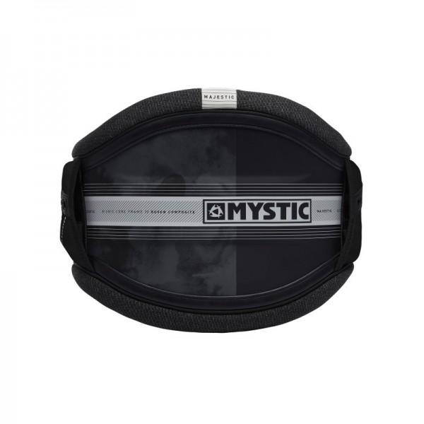 Mystic Majestic Waist Harness Black/White