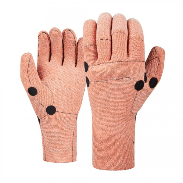 Mystic Marshall Glove Precurved 3mm