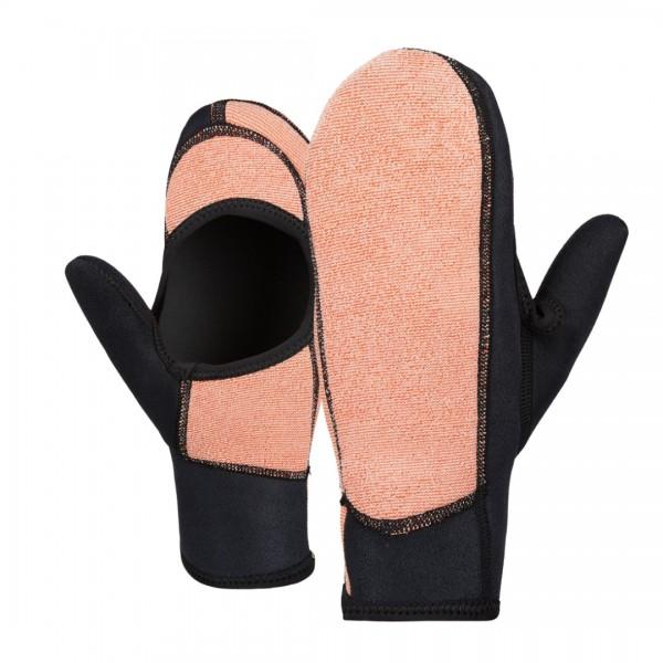 Mystic Star Glove Open Palm 3mm