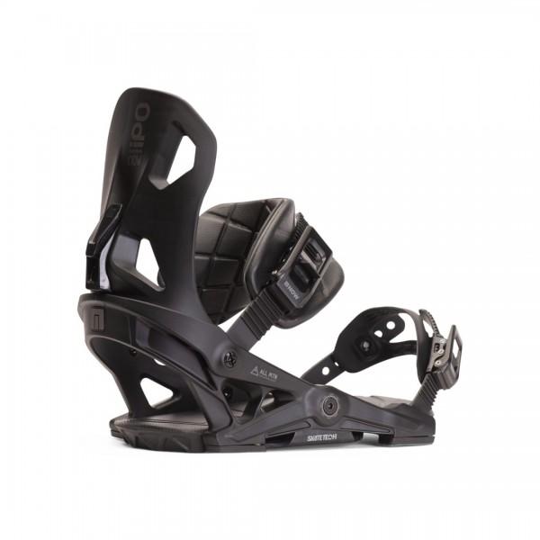 NOW Ipo Black 2020 -Snowboardbindingen - Ipo Black Snowboard Binding 2020 - NOW Bindings