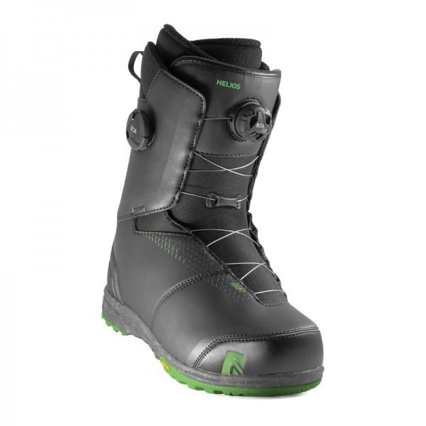 Nidecker Helios Boa 2020 -Snowboardschoenen - Helios Boa 2020 - Nidecker