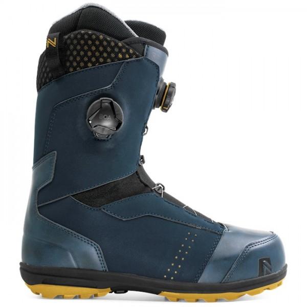Nidecker Triton Boa 2020 -Snowboardschoenen - Triton Boa 2020 - Nidecker