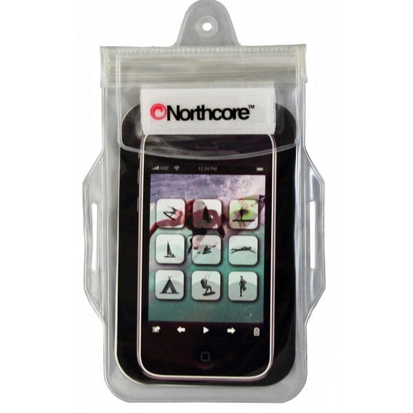 Northcore Key & Phone Pouch -GS Accessoires - Key & Phone Pouch - Northcore