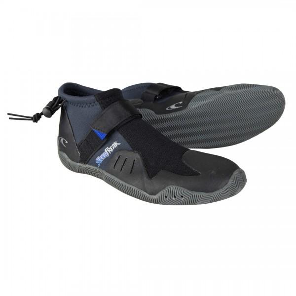 O Neill Superfreak Tropical Round Toe Boot -Laarsjes & Schoentjes - Superfreak Tropical Round Toe Boot - O Neill