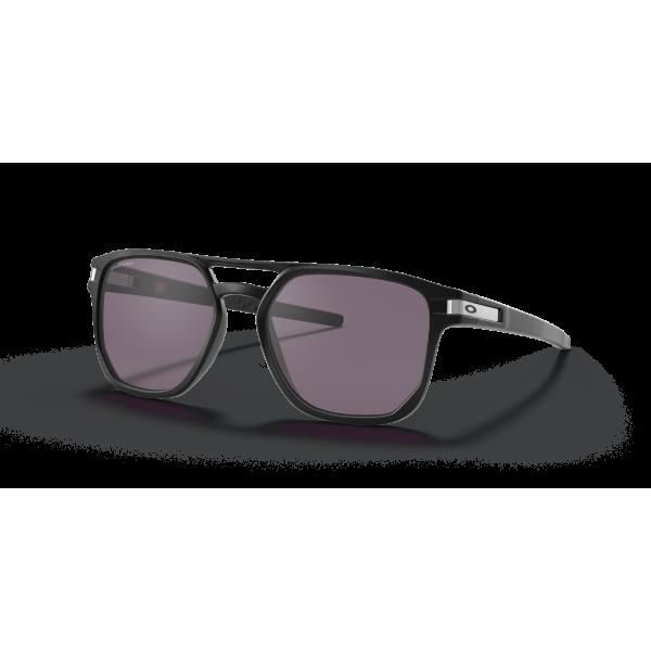 Oakley Latch Beta Matte Black - Prizm Grey