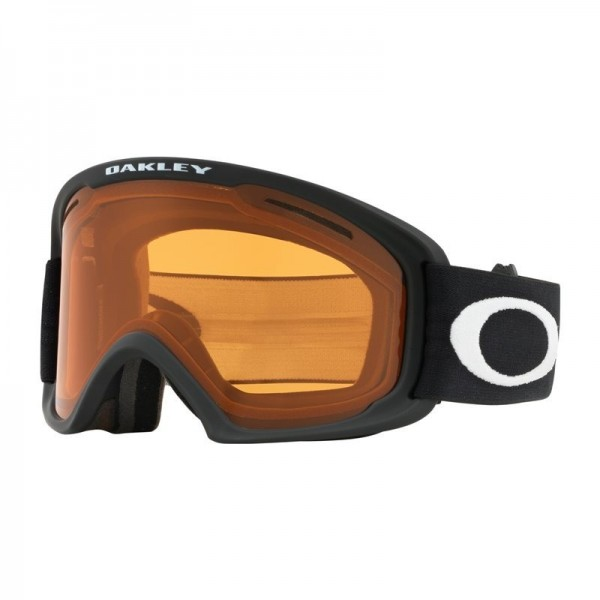 Oakley O Frame 2.0 PRO XL Matte Black - Persimmon Lens -Goggles - O Frame 2.0 PRO XL Matte Black - Persimmon Lens - Oakley