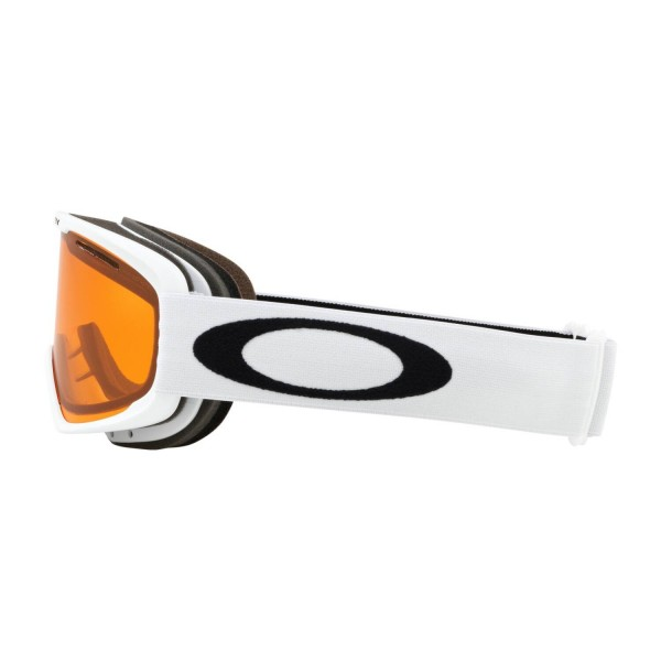 Oakley O Frame 2.0 PRO XM Matte White - Persimmon Lens