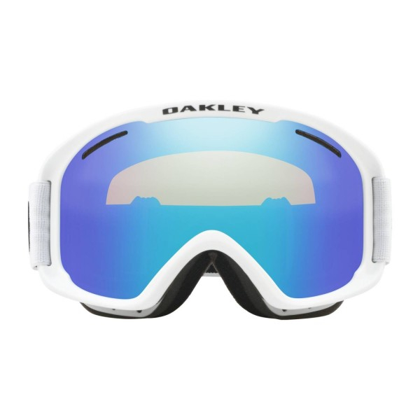 Oakley O Frame 2.0 PRO XM Matte White - Voilet Iridium Lens