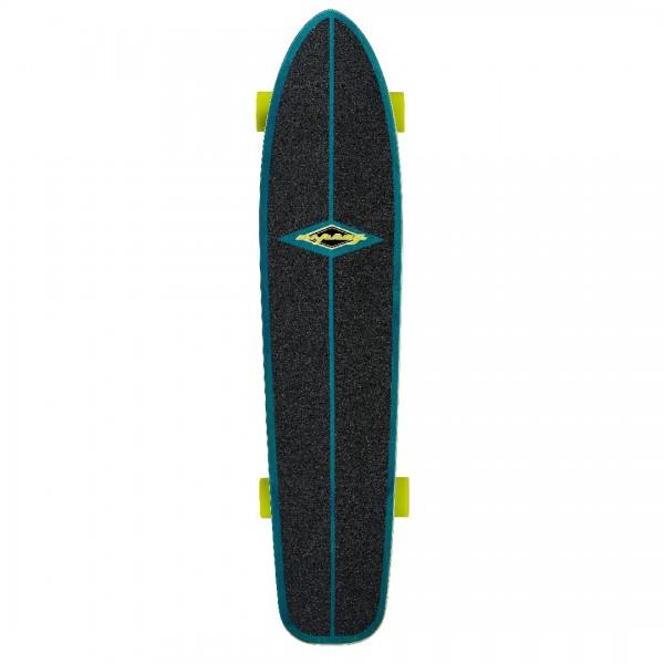 Osprey Transistor 42   Longboard -Skateboards - Wood Transistor 42   Longboard - Osprey