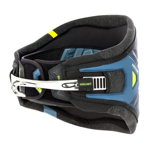 Prolimit Type-T Barloc Windsurf Waist Harness -Windsurf Trapezes - Type-T Barloc Windsurf Waist Harness - Prolimit