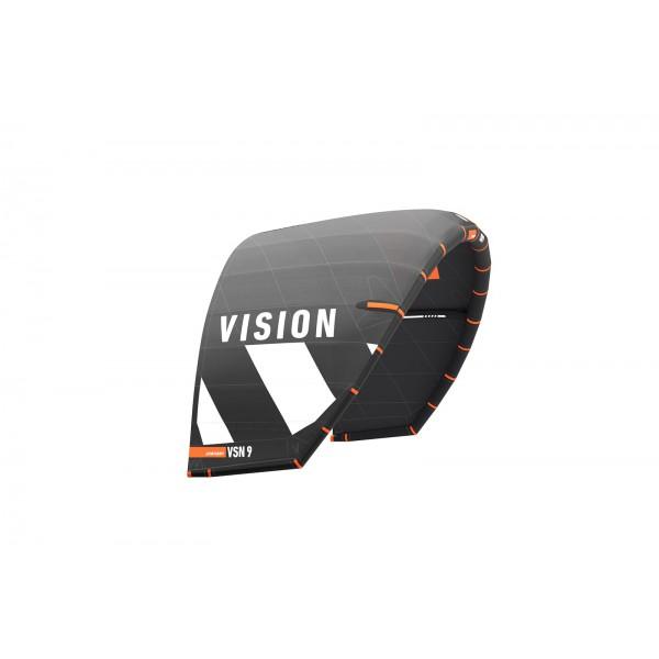 RRD Vision Y26 2021 Black -Kites - Vision Y26 2021 Black - RRD