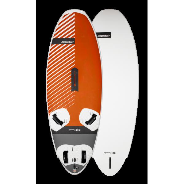 RRD Firemove E-Tech V4 Y24 -Windsurfboards - Firemove E-Tech V4 Y24 - RRD