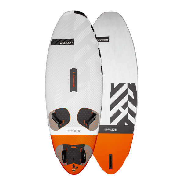 RRD Firemove LTD V4 Y24 -Windsurfboards