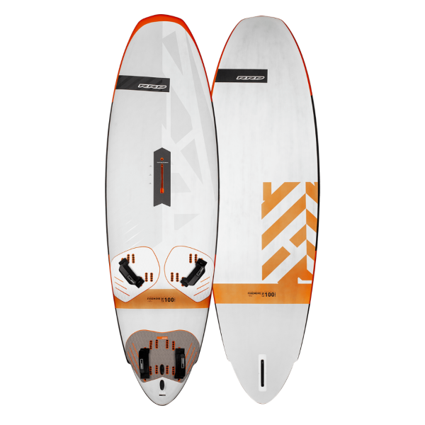 RRD Firemove LTE V4 Y24 -Windsurfboards - Firemove LTE V4 Y24 - RRD