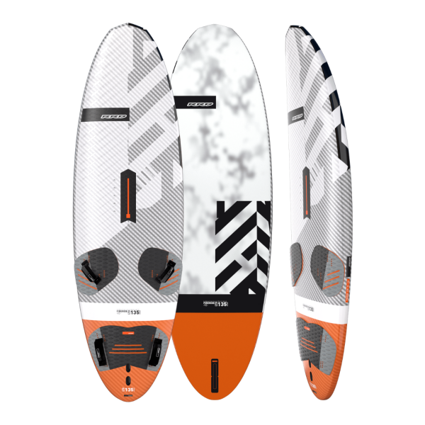 RRD Fireride LTD V2 Y24 -Windsurfboards