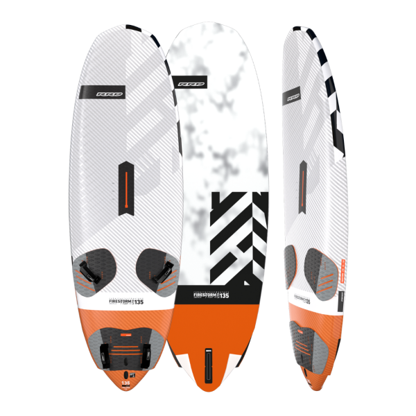 RRD Firestorm LTD V5 Y24 -Windsurfboards - Firestorm V5 LTD Y24 - RRD