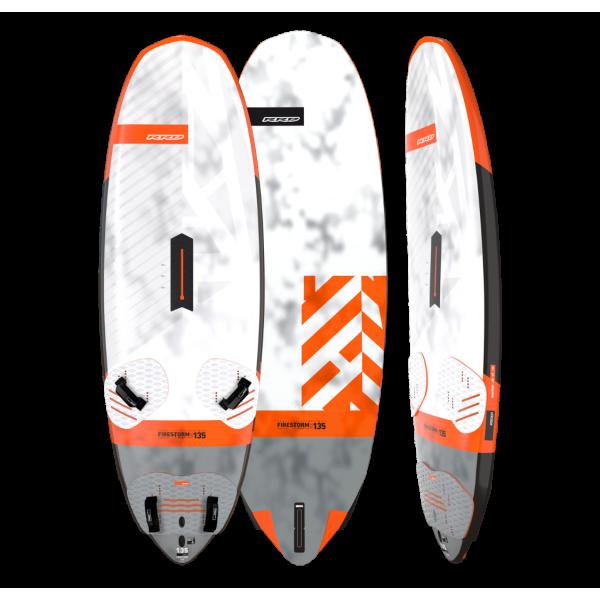 RRD Firestorm LTE V5 Y24 -Windsurfboards - Firestorm V5 LTE Y24 - RRD