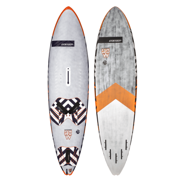 RRD Hardcore Wave V6 LTD Y23 -Windsurfboards - Hardcore Wave V6 LTD Y23 - RRD