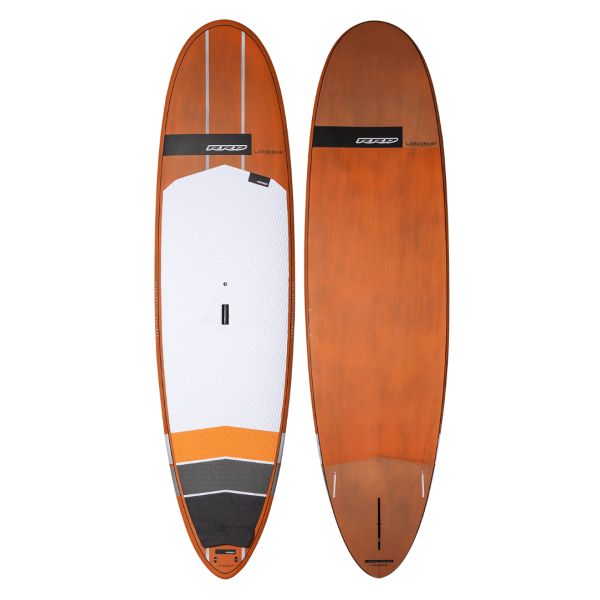 RRD Longsup Ltd -SUP Boards - Longsup Ltd - RRD
