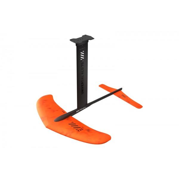 RRD Kite Foil Board Set Squid -Kitesets - Kite Foil Board Set Squid - RRD