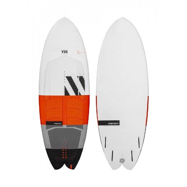 RRD ACE 5 2   LTE Y25 -Kitesurfboards - ACE 5 2   LTE Y25 - RRD