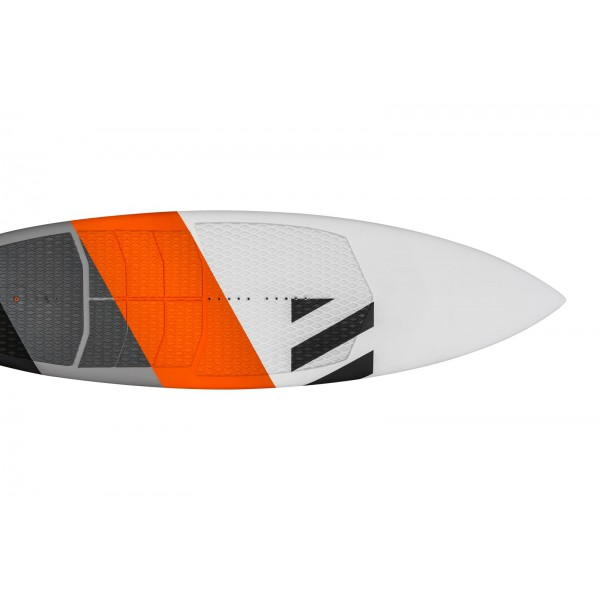 RRD Barracuda LTE 5'8 Y26