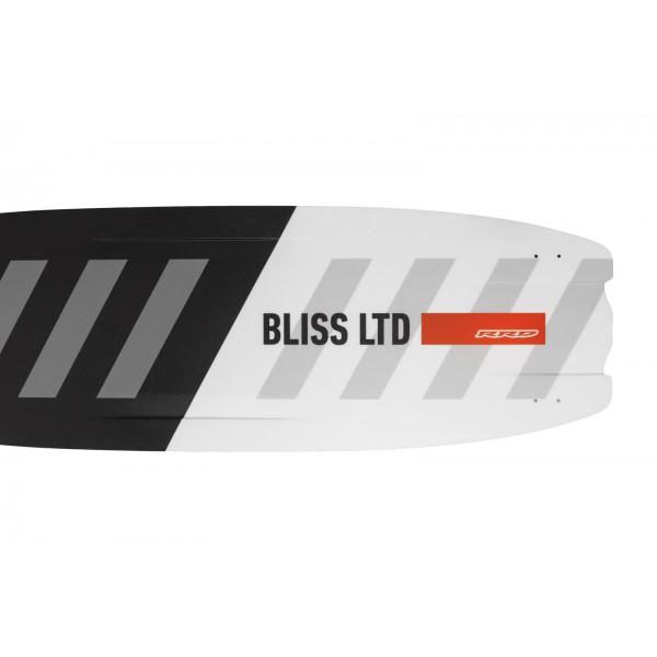 RRD Bliss LTD Y26 -Twintips - Bliss LTD Y26 - RRD